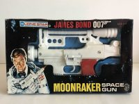 Lonestar James Bond Moonraker Space Gun