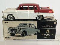 Bandai MG Magnette