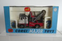 Corgi Major 1142 Holmes Wrecker Recovery Vehicle